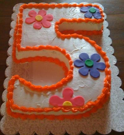 5 Birthday