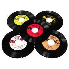 5 Records