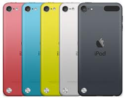 5 IPods