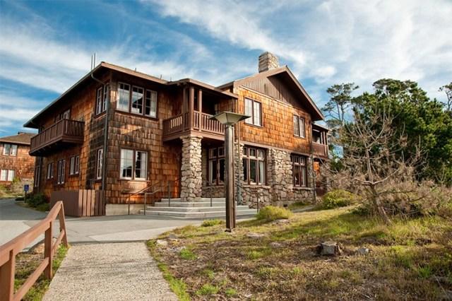 Ailomar Lodge