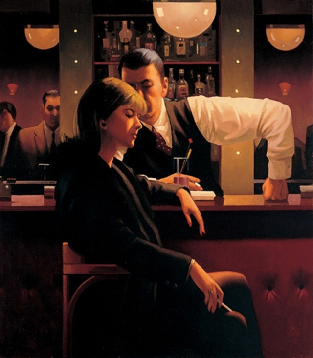 Vettriano Cocktails